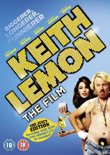 Keith Lemon The Film [DVD]