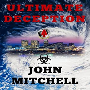 Ultimate Deception: Ultimate Jensen Novels | [John Mitchell]