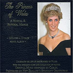 Princess of Wales:a Musical...