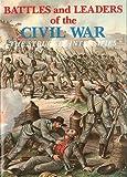 Battles and Leaders of the Civil War Vol. 2: Struggle Intensifies