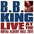 BB King And Friends Live At The Royal Albert Hall [Live CD + DVD]