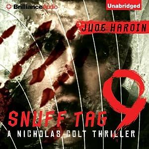 Snuff Tag 9: Nicholas Colt, Book 2 | [Jude Hardin]