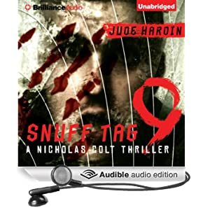 Snuff Tag 9: Nicholas Colt, Book 2 (Unabridged)
