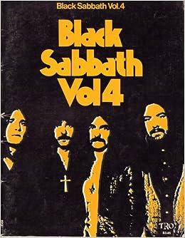 black sabbath vol 4 robert brinton books. Black Bedroom Furniture Sets. Home Design Ideas