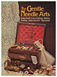 img - for The Gentle Needle Arts book / textbook / text book