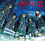 AREA Z�` Song for J-Riders�`-JAM Project