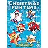 Christmas Fun Time [DVD]by Postman Pat