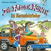 Bernsteinfieber (Die Wilden Küken 9) | Thomas Schmid