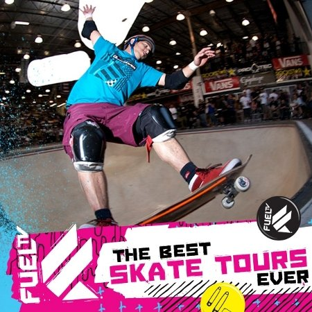 Best Skate Competitions Ever movie