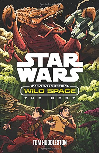 Star Wars: Adventures in Wild Space: The Nest
