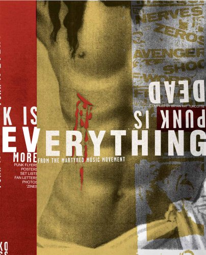 Punk is Dead : Punk is Everything, édition en langue anglaise