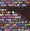 Graffiti World (Updated Edition): Street Art from Five Continents