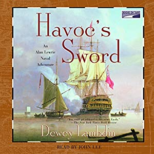 Havoc's Sword Audiobook