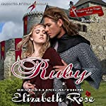 Ruby: Daughters of the Dagger Series, Book 1 | Elizabeth Rose