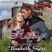Ruby: Daughters of the Dagger Series, Book 1 | Elizabeth Rose