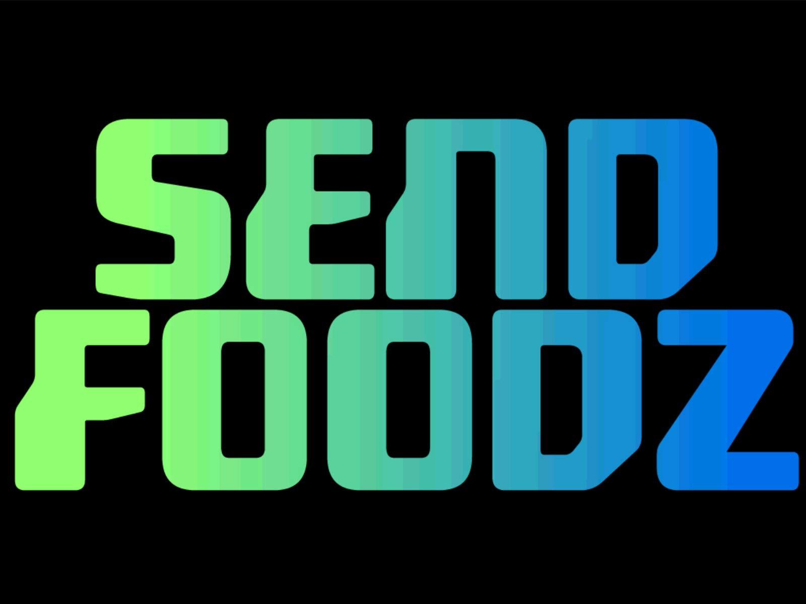 Send Foodz on Amazon Prime Video UK