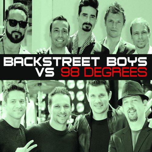 Backstreet Boys Vs. 98 Degrees