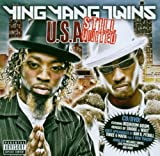 Ying Yang Twins USA Still United [CD + DVD]