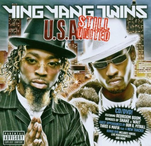 Ying Yang Twins - U.S.A (United State of Atlanta) - Zortam Music