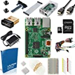 Raspberry Pi 2 Model B (1GB) Ultimate...