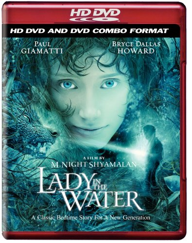 Lady in the Water / Девушка из воды (2006)