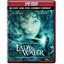 Lady in the Water (Combo HD DVD and Standard HD DVD)