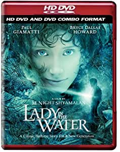 Lady in the Water [HD DVD]