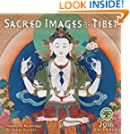 Sacred Images of Tibet 2016 Wall Cale...