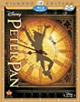 Peter Pan (Diamond Edition) (Blu-ray...