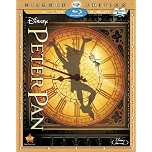 Walt Disney Peter Pan