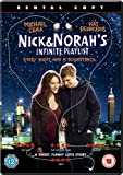 Nick and Norah's Infinite Playlist [DVD]