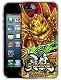 (牙狼グッズ) SLOT牙狼 iphone5ケース 2種セット (iphone5専用です。) パチスロ 牙狼