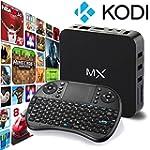 [Free Wireless Mini Keyboard]Tonbux M...