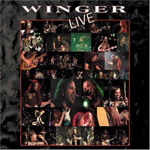Winger - Winger Live - Zortam Music