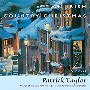 An Irish Country Christmas Audiobook