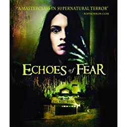 Echoes of Fear [Blu-ray]