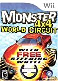 Monster 4X4 World...