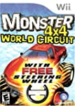 Monster 4X4: World Circuit (with whee...
