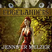 Edgelanders: Serpent of Time, Book 1 | [Jennifer Melzer]