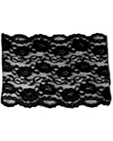 Braza - Sheerly Fabulous Stretchy Lace Bra - L/XL