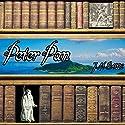 Peter Pan Hörbuch von J. M. Barrie Gesprochen von: Paul Albertson