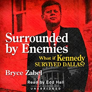 Surrounded by Enemies Audiobook