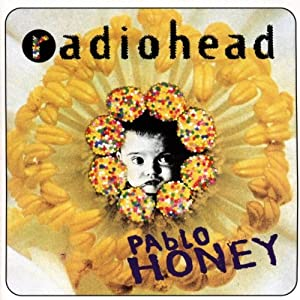 Radiohead – Pablo Honey 320kbps