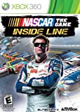 Nascar The Game Inside Line - Xbox 360 Standard Edition