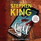 Cell: A Novel Hörbuch von Stephen King Gesprochen von: Campbell Scott