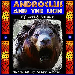 Androclus and the Lion Audiobook