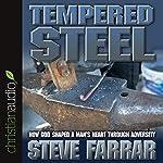 Tempered Steel: How God Shaped a Man's Heart Through Adversity | Steve Farrar