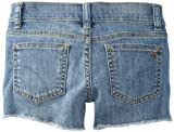 Joes Jeans Kids Girls 7-16 Cut Off Mini Short