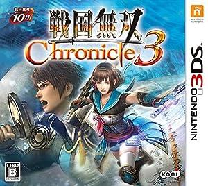 """戦国無双 Chronicle 3 (初回封入特典(DLC 主人公キャラクター""""サンタ"""
