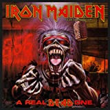 Application Iron Maiden Motif: A Real Dead One